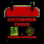 Immagine logo calendario eventi