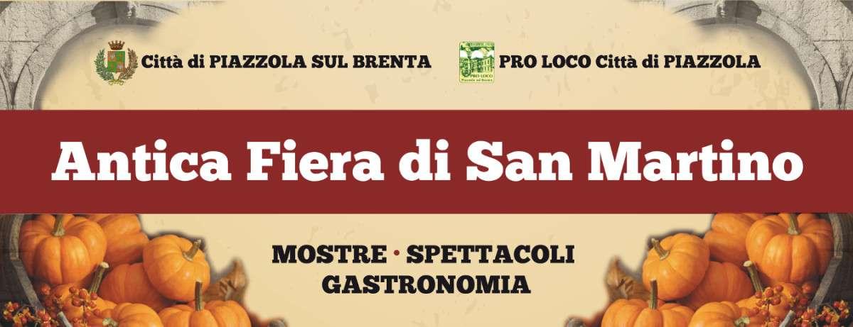Fiera di San Martino 2015
