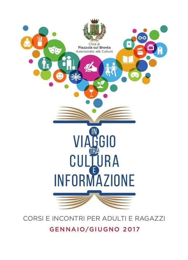 LocandinaIn viaggio tra cultura e informazione