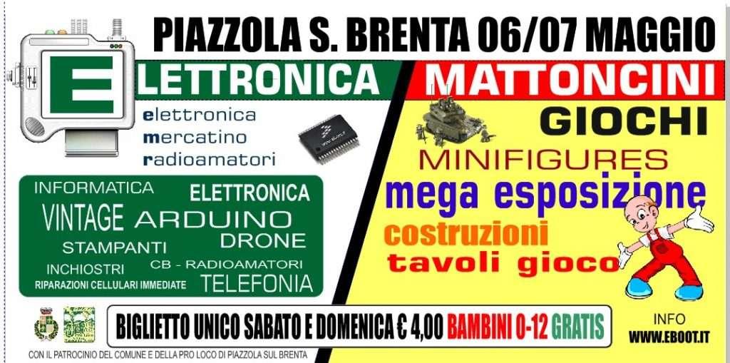 Mega fiera low cost propiazzola for Fiera piazzola sul brenta 2017