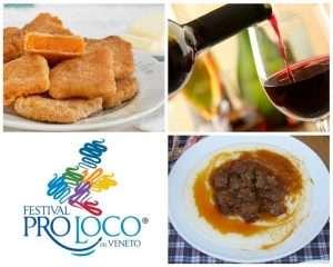 Pro Loco Riese Pio, Pro Loco Castegnero e Pro Loco Sernaglia!