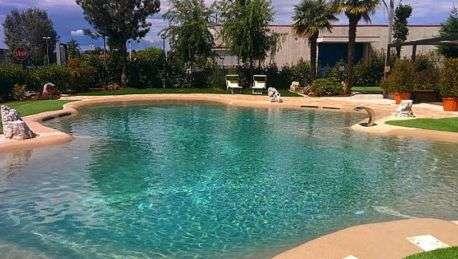 Immagine piscina Posta 77