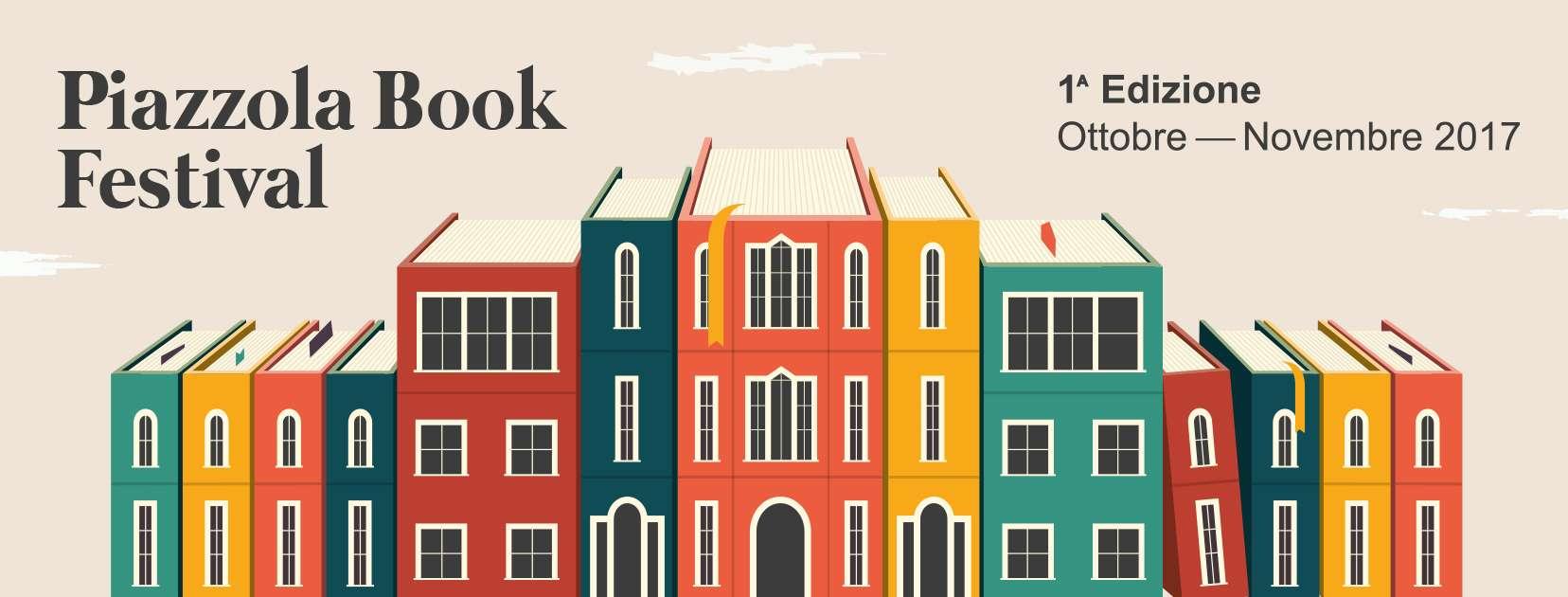 Piazzola book festival
