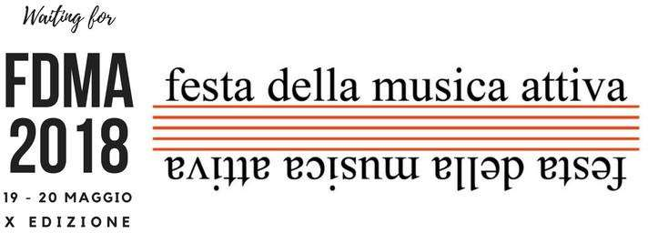 Festa della musica attiva