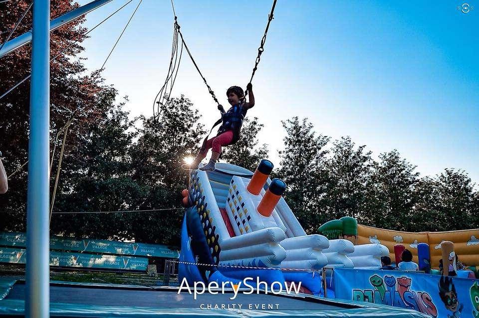 Aperyshow 2018