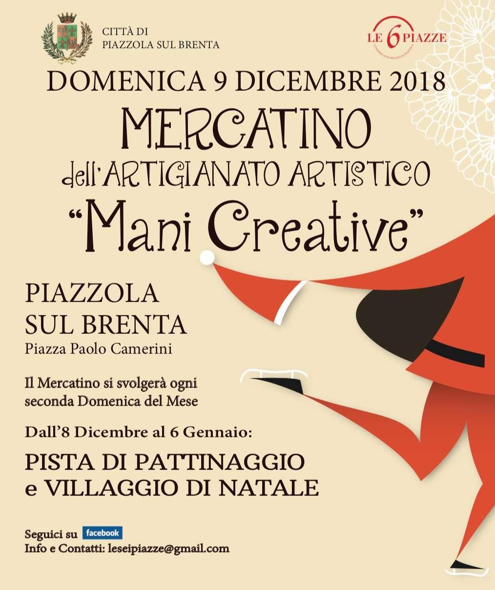 mani creative dicembre 2018