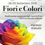 Fiori e Colori 2019