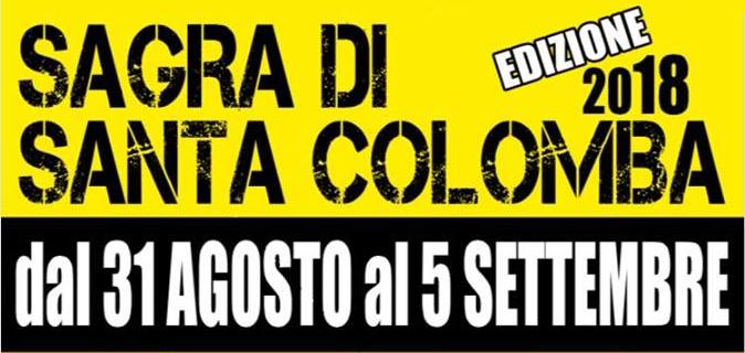 Santa Colomba 2018