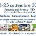 2º Festival Pro loco del Venetto