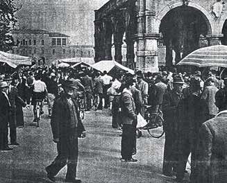 Immagine vecchia Piazzola