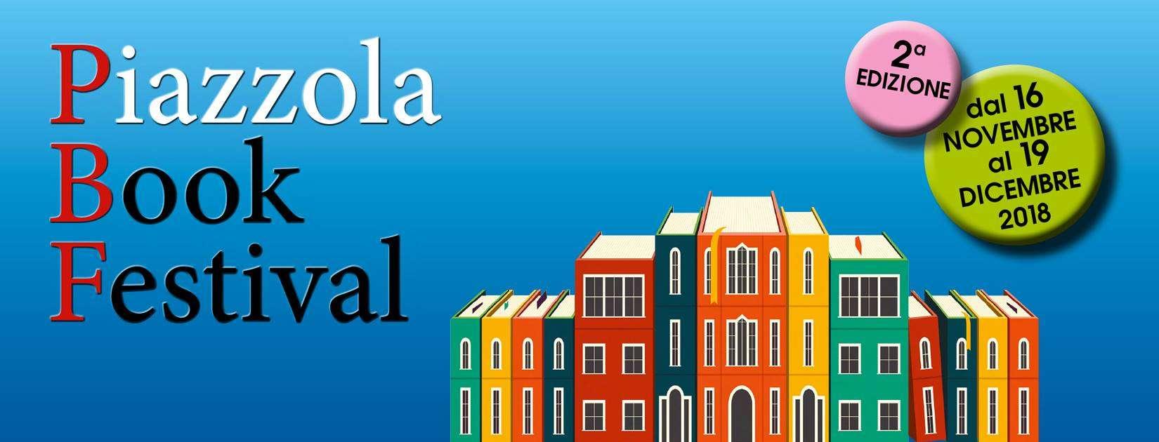 Piazzola Book Festival 2018