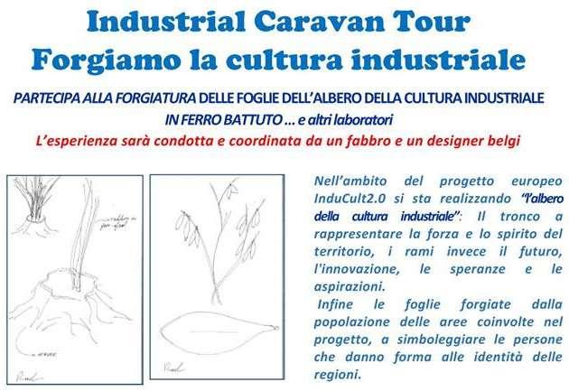 forgiamo la cultura industriale