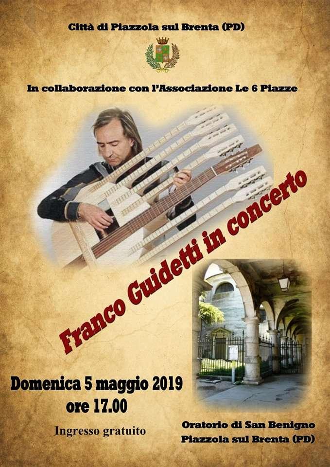 Franco Guidetti
