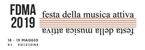 musica attiva 2019