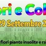 Fiori e Colori - edizione 2019