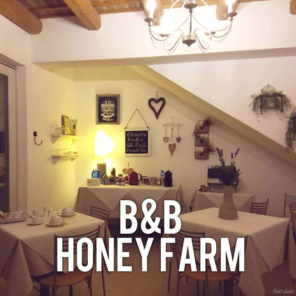 B&B HONEY FARM