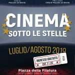 Cinema sotto le Stelle 2019