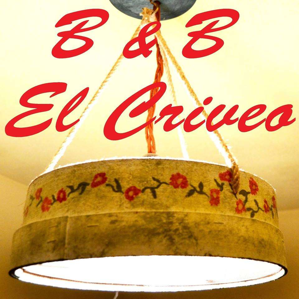B&B EL CRIVEO