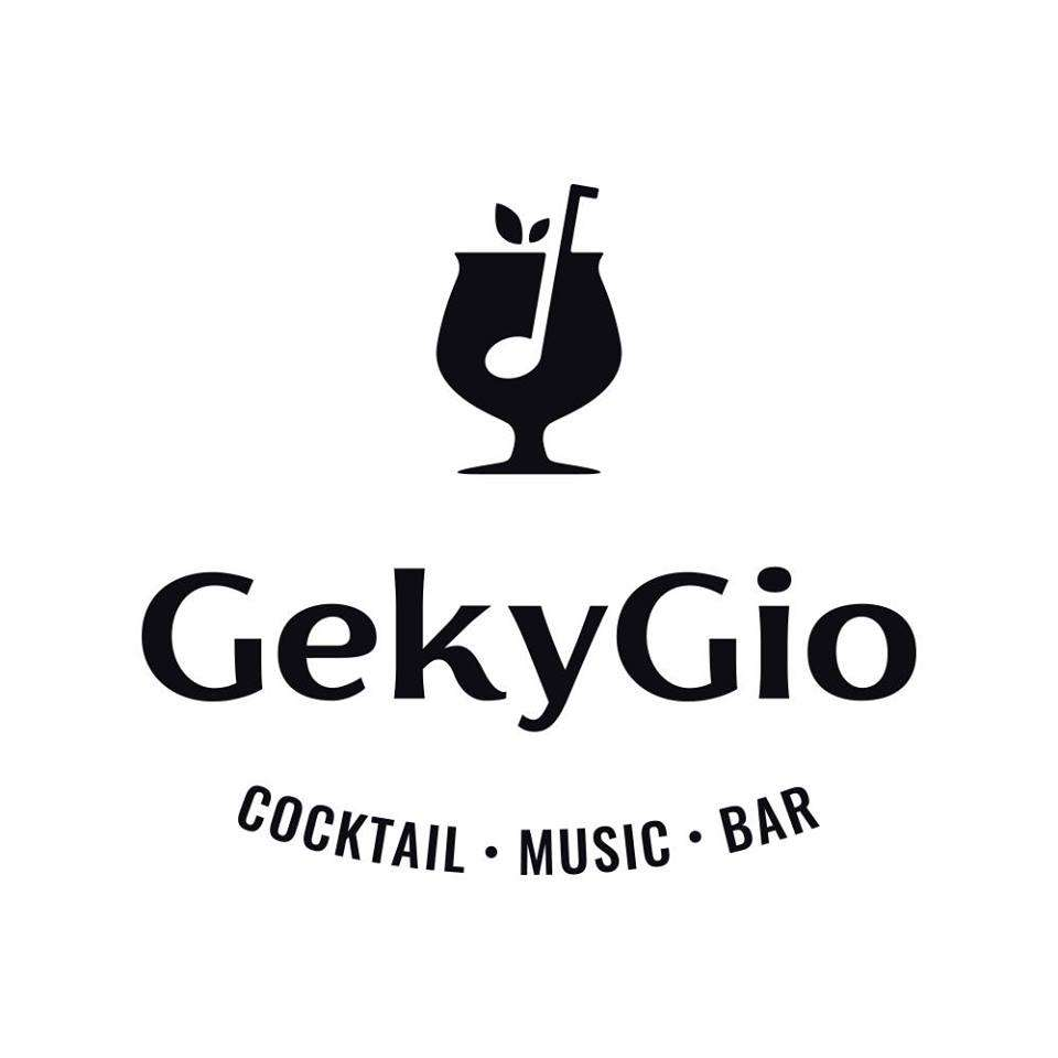 GEKYGIO – Cocktail & Music Bar