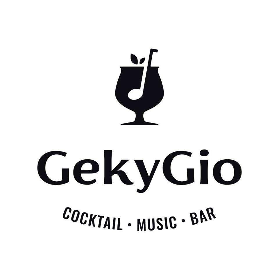 GEKYGIO – Cocktail & Music Bar