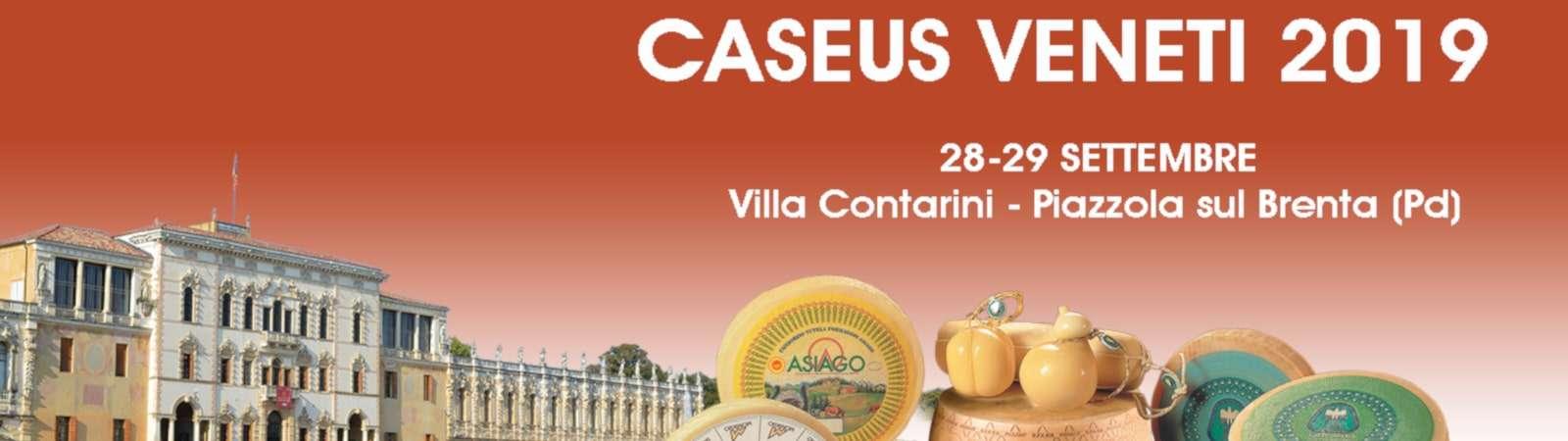 Caseus Veneti - XV edizione