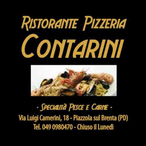 Ristorante Pizzeria CONTARINI