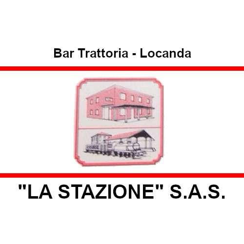 Bar Trattoria Locanda ALLA STAZIONE