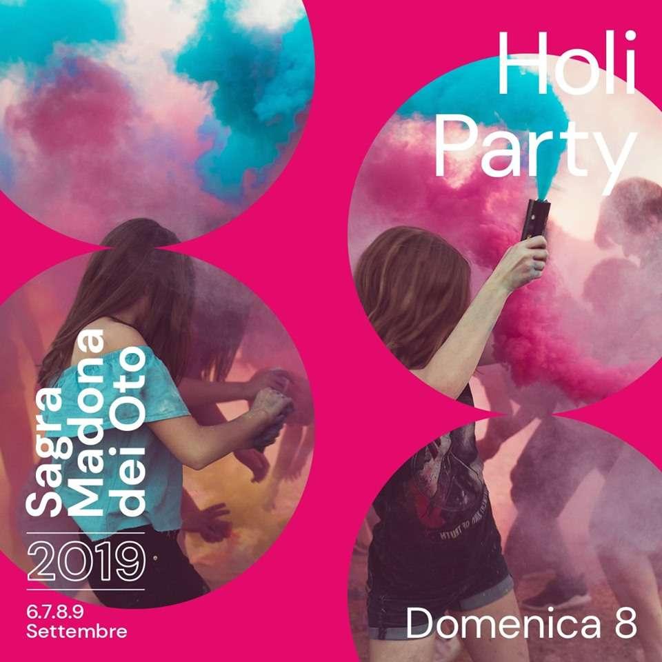 PiazzHoli - Il festival dei colori