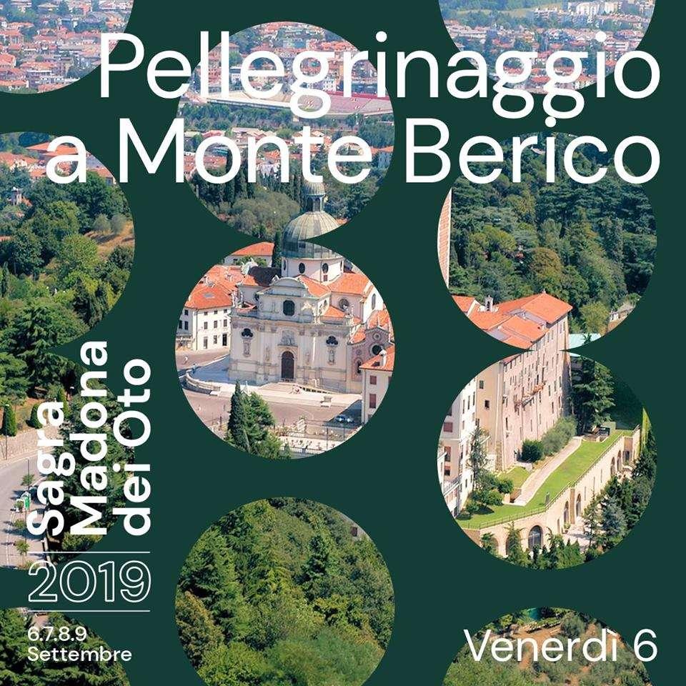 Pellegrinaggio al Santuario della Madonna di Monte Berico