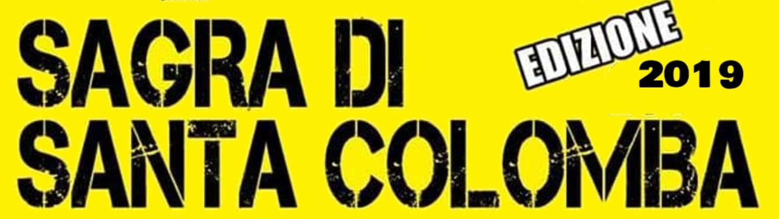Santa Colomba 2019