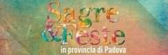 Sagre & Feste in provincia di Padova