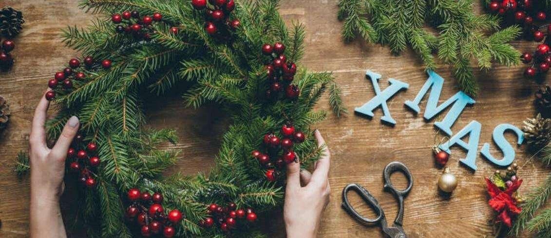 laboratori e incontri di Natale