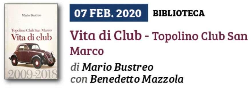 Topolino Club San Marco
