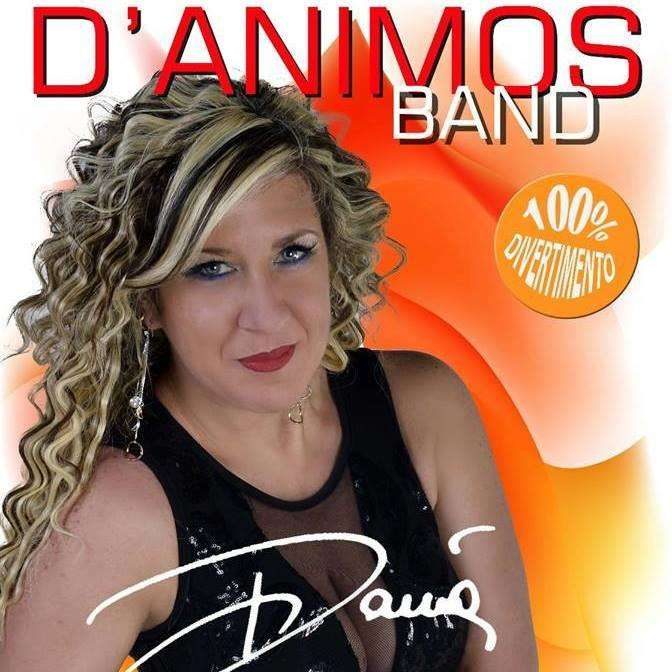 D'animos Band