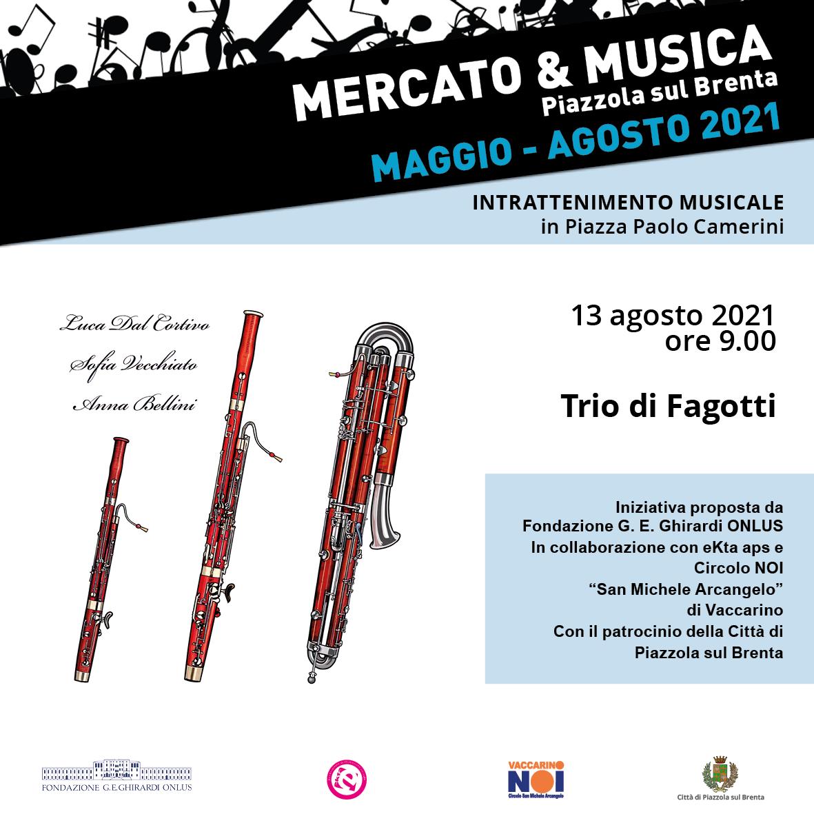 Trio fagotti