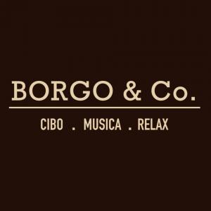 Logo Borgo & Co.