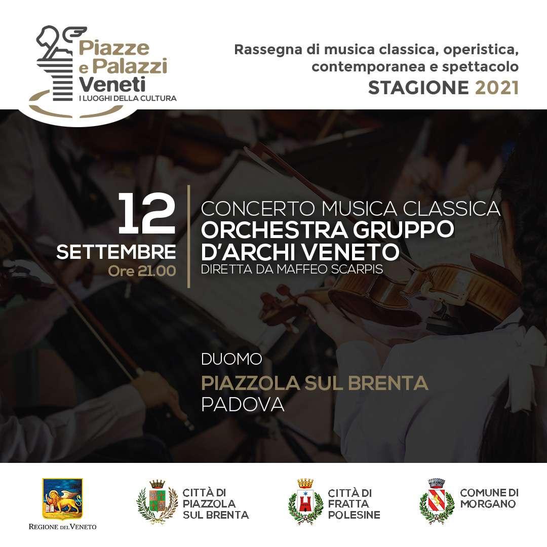 Concerto 12 settembre 2021 in Duomo