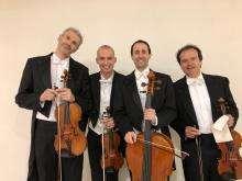 quartetto d'archi Padova