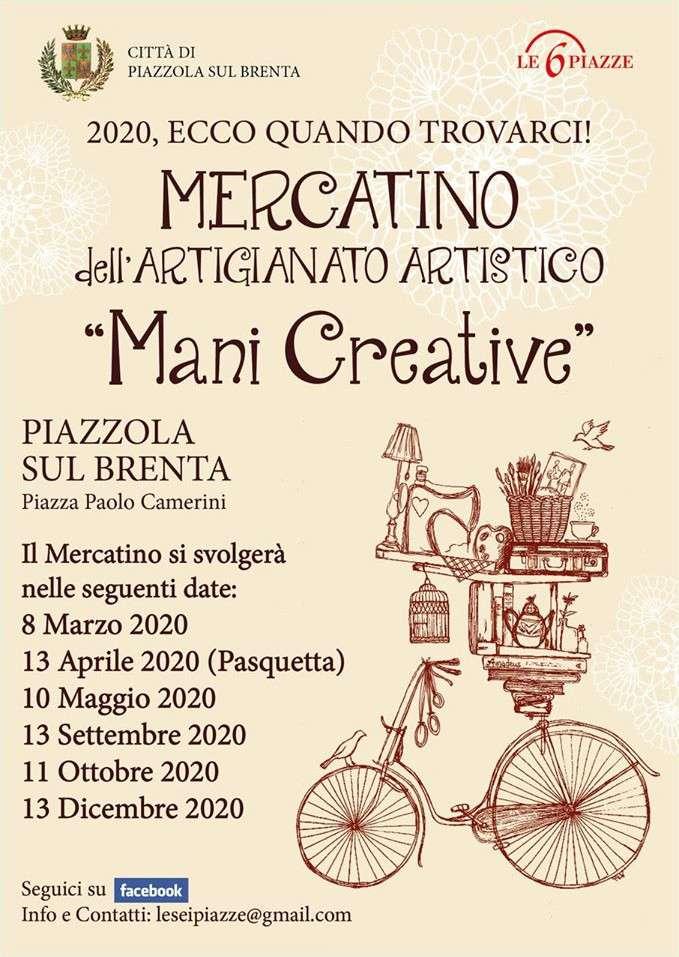 Mani Creative 2020