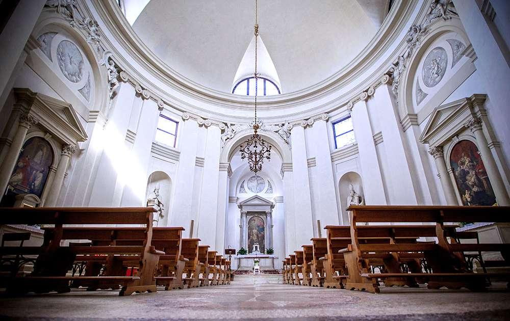 Oratorio San Benigno