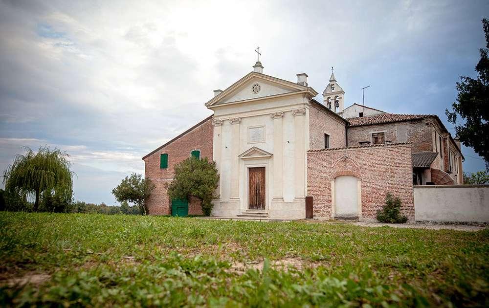 Oratorio di Santa Colomba