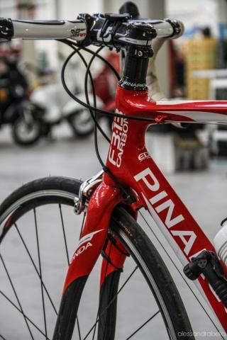 Bicicletta Pina