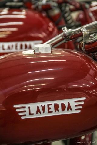moto Laverda