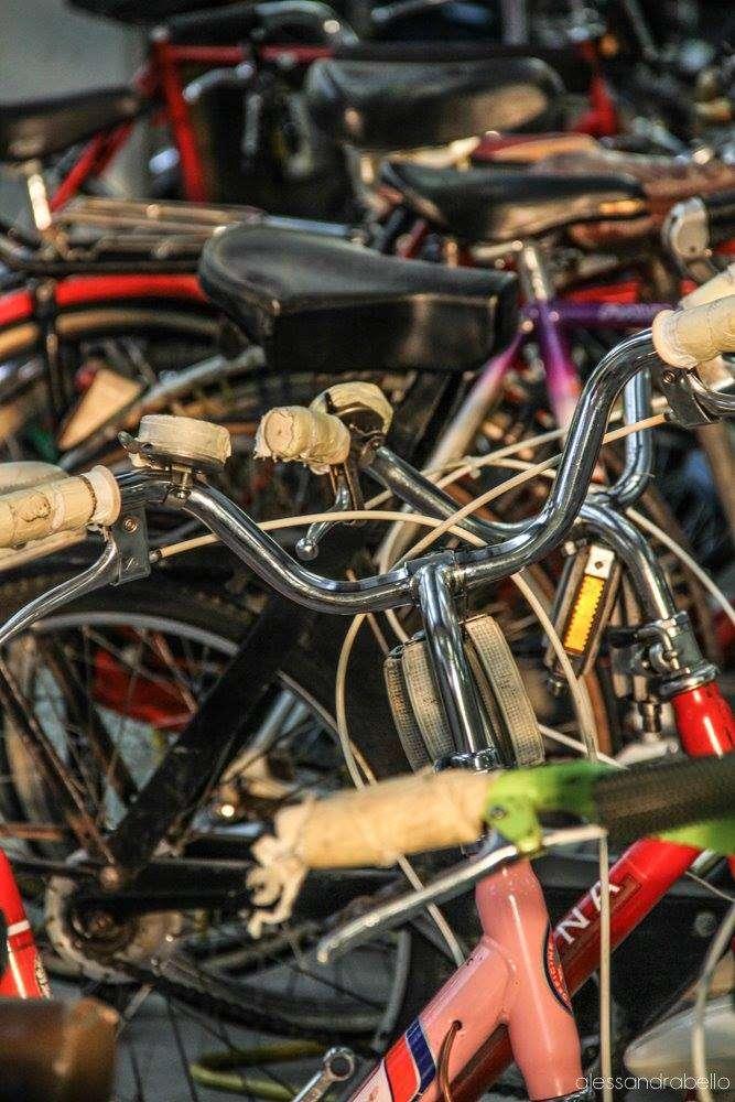 biciclette e motorini