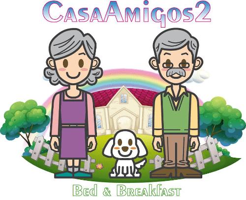 Casa Amigos 2