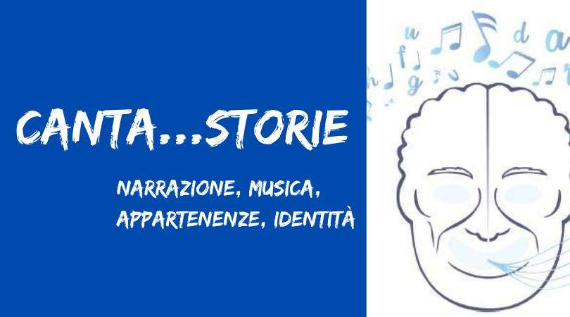 Canta… Storie