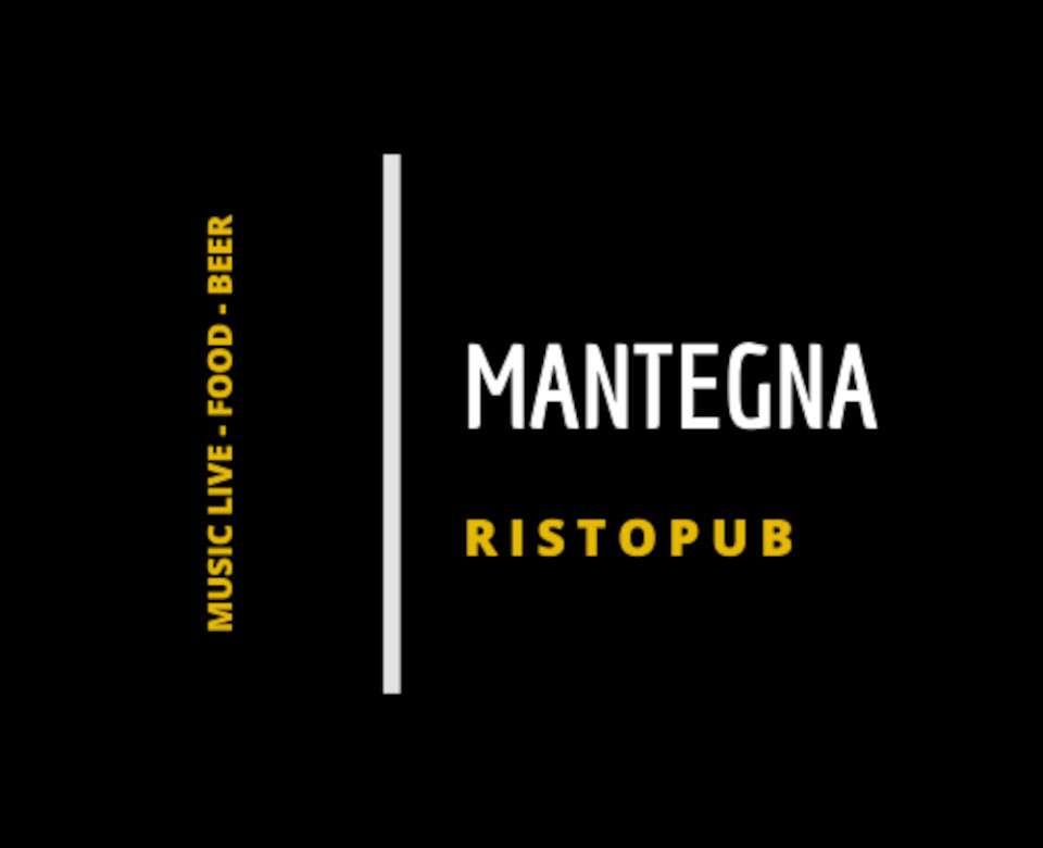 Mantegna risto pub