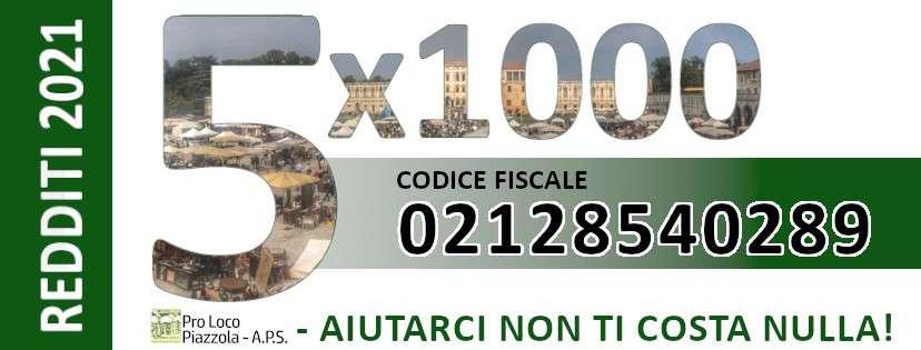 5X1000 2021