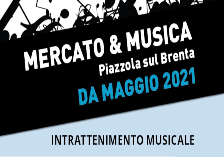 Mercato & Musica 2021