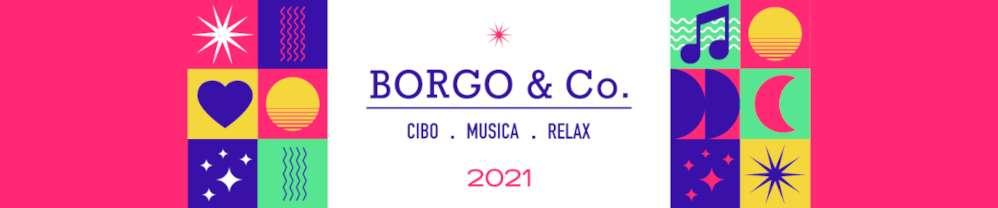 Borgo 2021